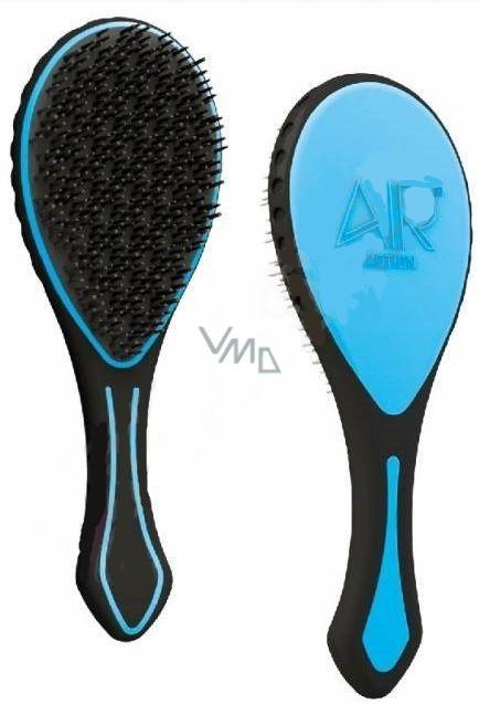 zjemnění vlasů