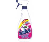 Salbet Active foam for stains of mainly greasy character 500 ml