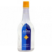 Alpa Francovka Alcohol Herbal Solution 160 ml