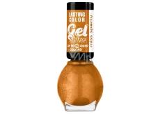 Miss Sports Lasting Color Permanent nail polish 566 7 ml