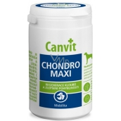 Canvit Chondro Maxi Regeneration of joints and improved mobility for dogs 230 g