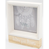 Nekupto Home Decor Photo frame 15 x 12 x 2,5 cm