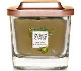 Yankee Candle Pear & Tea Leaf Elevation Small Glass 1 knot 96 g
