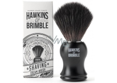 Hawkins + Brimble Shave Brush Synthetic Bristle 0053