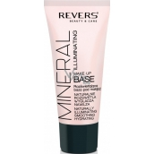 Revers Mineral Illuminating Base Base For Makeup 30 ml