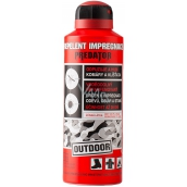 PREDATOR repellent impregnation Outdoor 200ml 2058