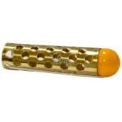 Profiline Curlers metal with ball 18mm