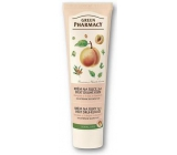 Green Pharmacy 3in1 Effect second skin hand cream for extremely dry skin 100 ml