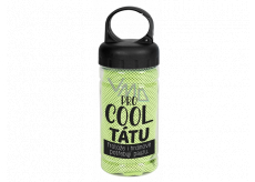 Albi Cooling towel with print For cool dad 100 x 30 cm