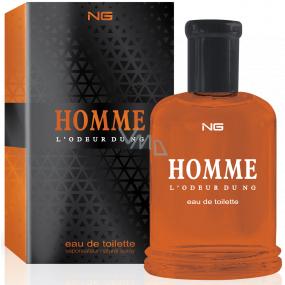 NG Homme L'odeur du NG Eau de Toilette for Men 15 ml