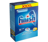 Finish Classic Lemon dishwasher tablets 90 pieces