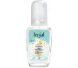 Fenjal Classic antiperspirant pump spray for women 75 ml