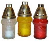 Admit Glass lamp 18 cm 50 g LA 19 K various colors