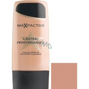 Max Factor Lasting Perfomance Makeup 106 Natural Beige 35 ml