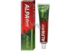Alpa Dent herbal toothpaste with microparticles 90 g