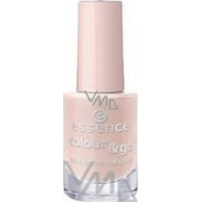 Essence Color & Go nail polish 44 Modern Romance 5 ml
