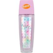 C-Thru Tender Love EdP 75 ml Women's scent deodorant glass