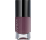 Catrice Ultimate lak na nehty 120 Berry Necessary! 10 ml