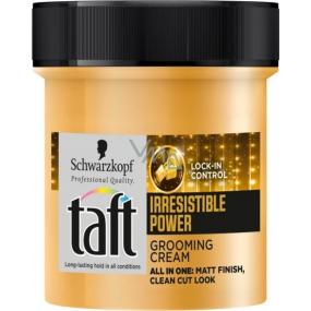 Taft Looks Irresistible Power Grooming Cream 130 ml