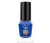 Golden Rose Ice Chic Nail Color nail polish 77 10.5 ml
