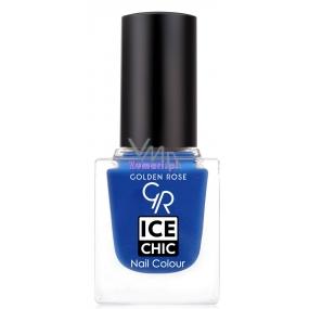 Golden Rose Ice Chic Nail Color nail polish 77 10.5 ml