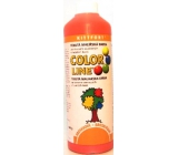 Kittfort Color Line liquid paint Peach 100 g