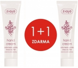Ziaja hand cream 100ml Kashmir 1 + 1 6470