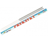 Spikel Sparklers 70 cm 4 pieces category F2 available from 18 years!