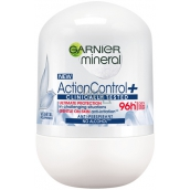 Garnier AP Roll-on 50 Action Control Clinical 6623