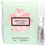 Jimmy Choo Floral edt 2ml violet