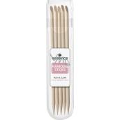Essence Manicure Sticks pink wood sticks 5 pieces