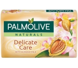 Palmolive Naturals Delicate Care with almond milk toilet soap 90 g