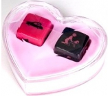 Albi Ticklish cubes Hot spots recommended age from 18+