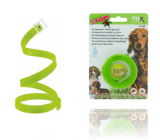 Trix Antiparasitic waterproof collar for dogs against fleas, ticks and other species of ectoparasites 50 cm / 4 months TR 262