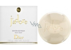 Christian Dior Jadore solid toilet soap for women 150 g