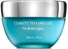 Aqua Mineral Clarity Peeling Gel cleansing peeling gel 50 ml