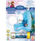 Dulcop Frozen Pistole na výrobu bublin 60 ml