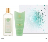 Erbario Toscano Tuscan spring shower gel 25 0ml + nourishing hand cream 100 ml, Luxury cosmetic set