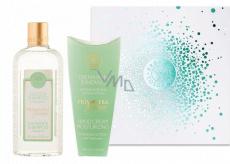 Erbario Toscano Tuscan spring shower gel 250 ml + hand cream 100 ml, luxury cosmetic set