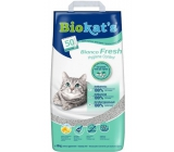 Biokats Fresh Natural litter with the aroma of fresh spring grass 10 kg