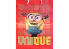 BSB Gift Paper Bag for Kids Medium Mimon Kevin 22.9 x 17.5 x 9.8 cm DT M