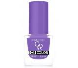Golden Rose Ice Color Nail Lacquer mini nail polish 131 6 ml