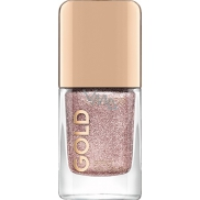 Catrice Gold Effect Nail Polish 02 Fascinating Grace 10.5 ml