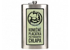 Albi Megaplacatka Finally a placatka for a real guy 1800 ml