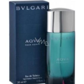 Bvlgari Aqva pour Homme EdT 30 ml men's eau de toilette