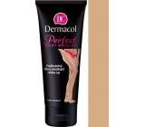 Dermacol Perfect Waterproof Beautifying Body Makeup Caramel shade 100 ml