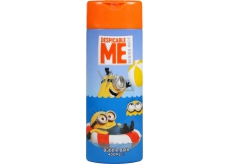 Baby bath foam 400 ml