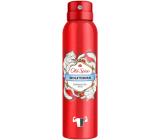Old Spice Wolfthorn deodorant spray for men 150 ml