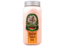 Beer Beer Bath Salt with Beer Yeast Extracts and Bath Hop Hop 990 g