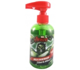 Marvel Hulk liquid hand soap with sounds of 250 ml